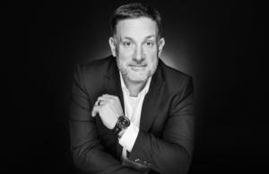 Mathias Hess - begeisterter CHANCEN-NUTZER und DIGITALISIERUNGS-OPTIMIST!
